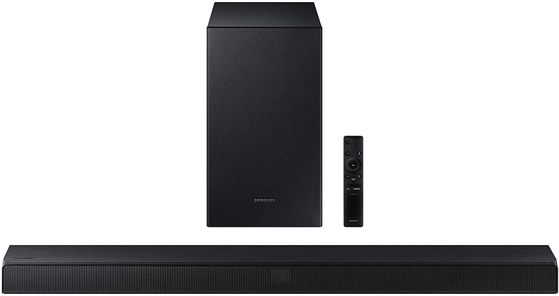 Samsung HW-T550 320W 2.1-Channel Soundbar System