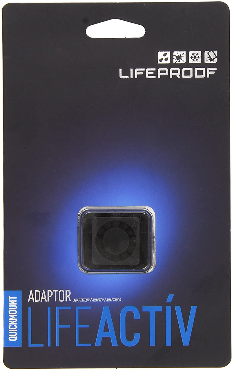 Lifeproof Life Activ Quickmount Adaptor