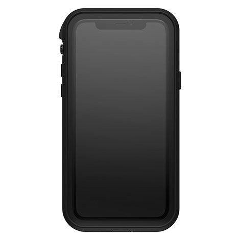 Lifeproof Fre Waterproof Case for iPhone 11 Pro Max (Black)