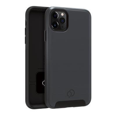 Nimbus Cirrus 2 Case for iPhone 11 Pro Max/XS Max (Gray)