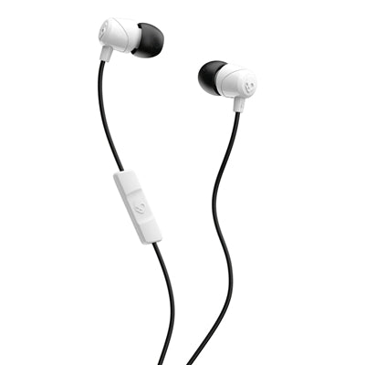 Skullcandy Effortless Sound Jib Earbuds with Microphone