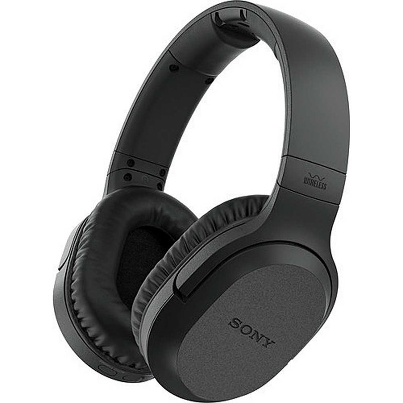 Sony Wireless Over-Ear Home Theater Headphones