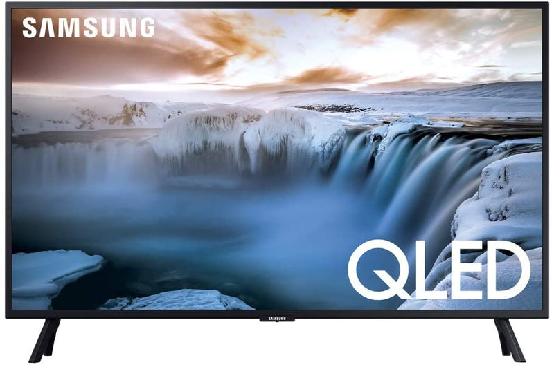 "Samsung Q50 Series 32"" HDR 4K UHD Smart QLED TV"