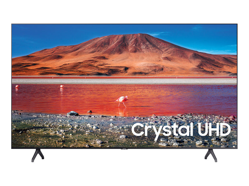 "Samsung TU7000 50"" HDR 4K UHD Smart LED TV"