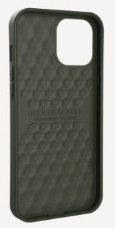 Urban Armor Gear Outback Series Apple iPhone 12 Pro Max 5G Case