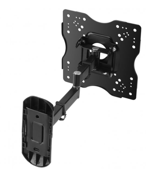 Apex Pro Mounts UA-PRO110 17-Inch to 44-Inch Small Articulating TV Wall Mount