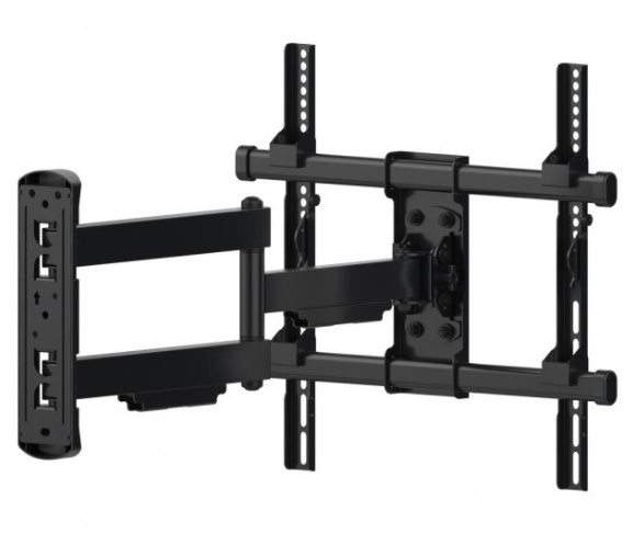 One by Pro Mounts FSA44 32-Inch to 60-Inch Medium Articulating Wall Mount