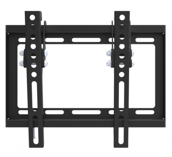 One by Pro Mounts FT22 13-Inch to 47-Inch Small Tilt TV Wall Mount