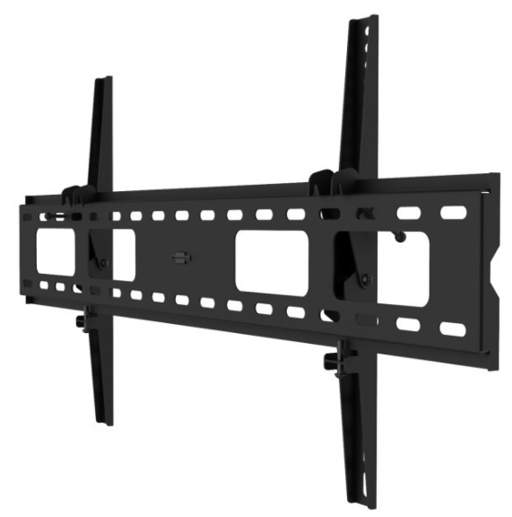 One by Pro Mounts FT84 50-Inch to 80-Inch Extra-Large Tilt TV Wall Mount