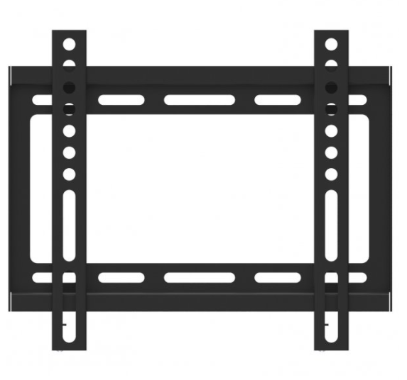 ONE by Promounts FF22 13-Inch to 47-Inch Small Flat TV Wall Mount