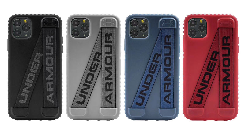 Under Armour Protect Handle-It Case for iPhone 11 Pro Max