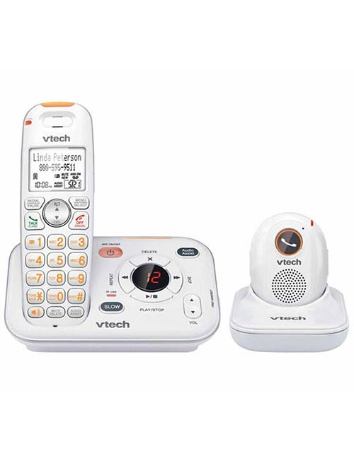 VTECH CareLine+ Home Safety Telephone System