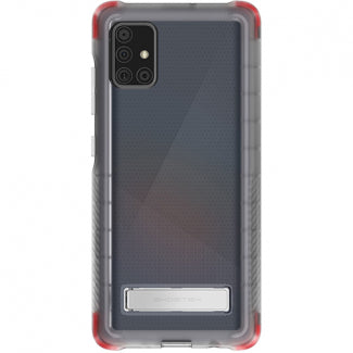 Ghostek Covert 4 Case for Samsung Galaxy A51 (Clear)