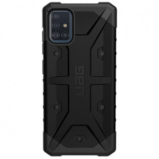 Urban Armor Gear Pathfinder Case for Samsung Galaxy A51 (Black)
