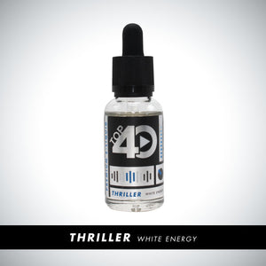 White Energy - Thriller - Top40
