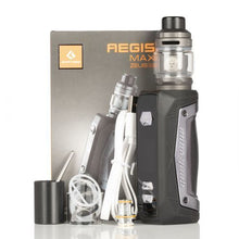Load image into Gallery viewer, Geek Vape Aegis Max 100W Starter Kit