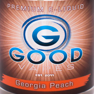 Peach - Georgia Peach - GV