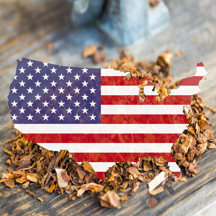 American Blend Tobacco Flavor