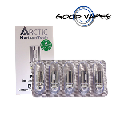 arctic tank replacement coils