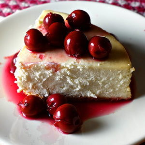 Cherry Cheesecake Flavor