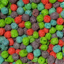 Load image into Gallery viewer, 240ml Crunch Berries 3mg 60/40 - 120ml Plastic - SB0131