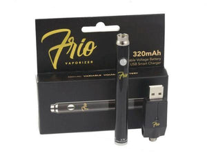 Frio Twist 320mAh Variable Voltage Pen Style Battery