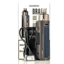 Load image into Gallery viewer, VooPoo Drag X 80w Pod Device
