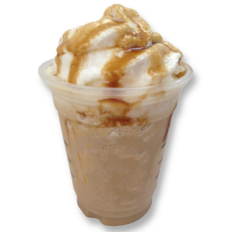 240ml Mindi's Mocha Coffee Frappacino Extra Flavor Max VG  0mg 80/20 - 60ml Glass - SB0004