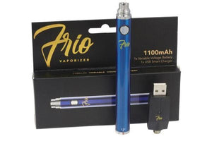 Frio Twist 1100mAh Variable Voltage Pen Style Battery