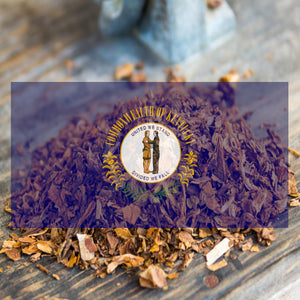 Real Kentucky Tobacco Flavor