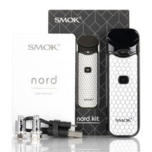 Load image into Gallery viewer, Smok Nord 15W Pod Kit