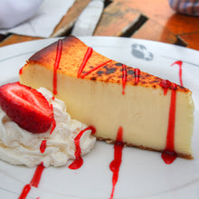 Load image into Gallery viewer, Strawberry Cheesecake Flavor
