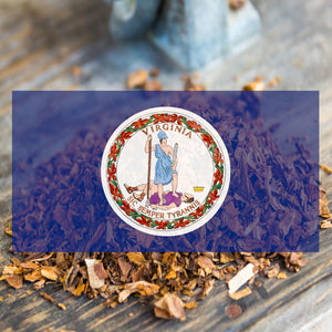 Virginia Cut Tobacco Flavor