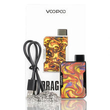 Load image into Gallery viewer, VooPoo Drag Nano Pod System