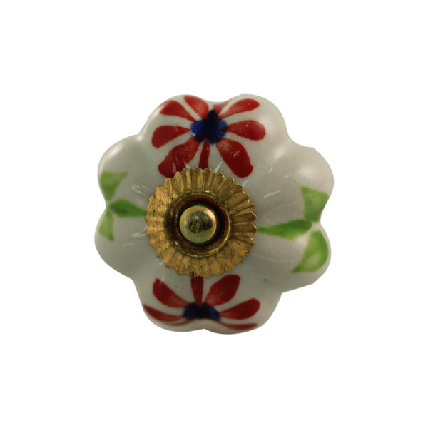 Ceramic Knob - Min Ayn Home Home Decoration