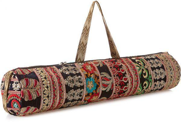 Yoga Mat Bags - Min Ayn Home Home Decoration
