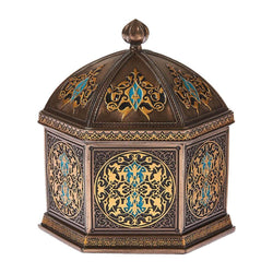 Arabesque Trinket Box