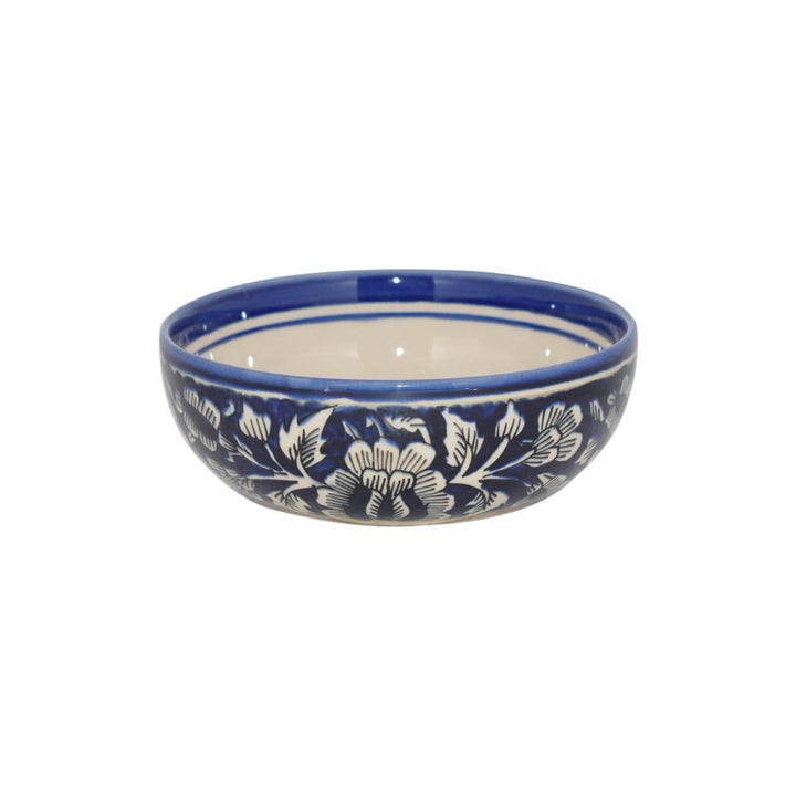 Ceramic Serving Bowl For Your Tabletop -  Home Accents