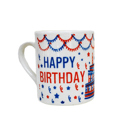 Birthday Coffee Mug