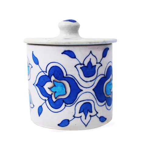Storage Jar - Min Ayn Home Home Decoration