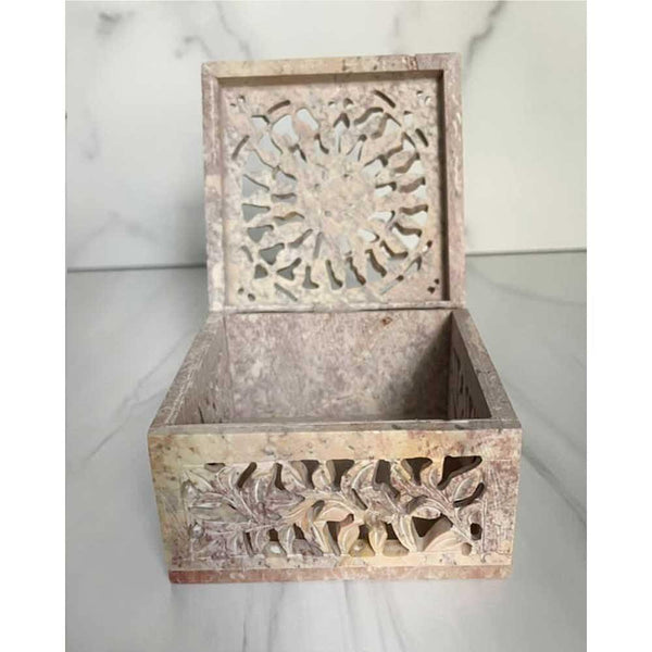 Marble Storage Box - Min Ayn Home Home Decoration Ideas