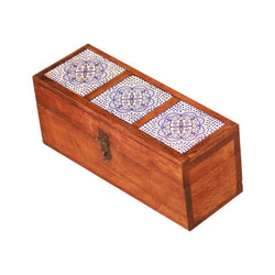 Storage Box Wooden