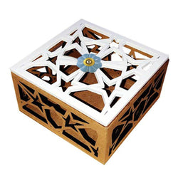 Decorative Small Box Storage Organizer (PRE-ORDER)