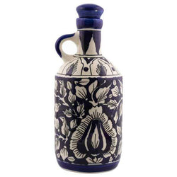 Ceramic Oil Bottle