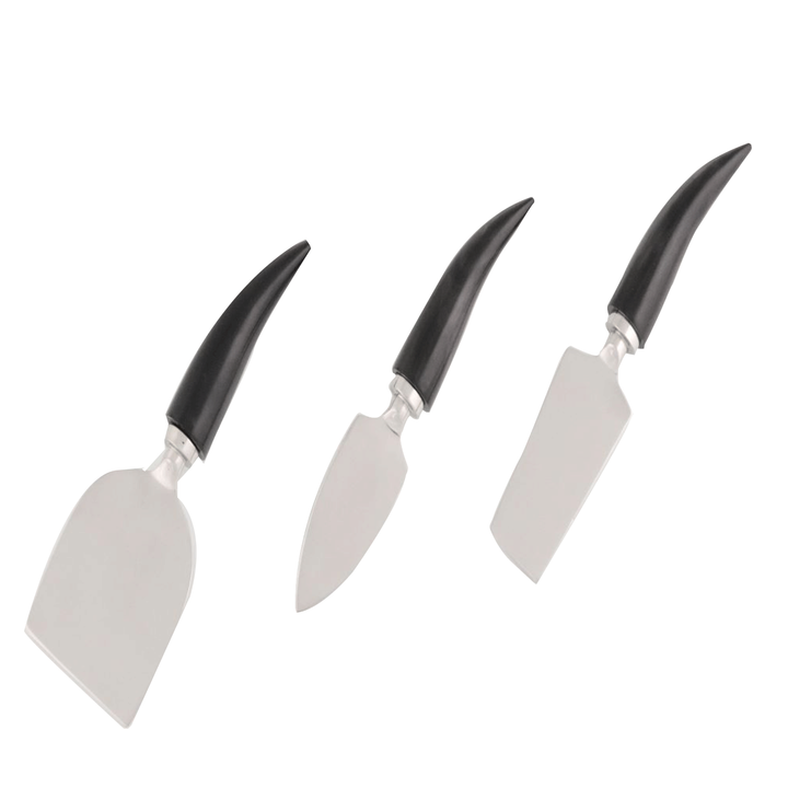 cheese knives tableware