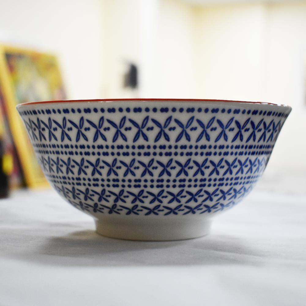 Ceramic Salad Bowl - Min Ayn Home Home Decoration Ideas