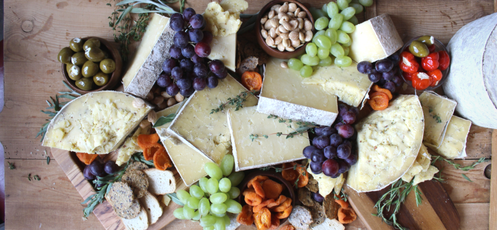 Let Loose with your Clothbound Cheddar Pairings