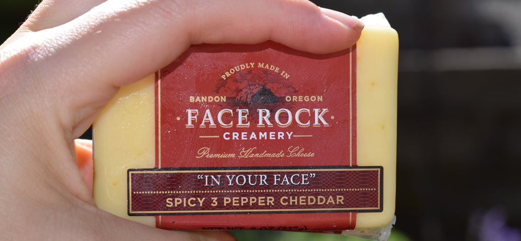 Flavor Profile | In Your Face