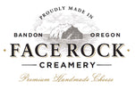 Face Rock Creamery Logo
