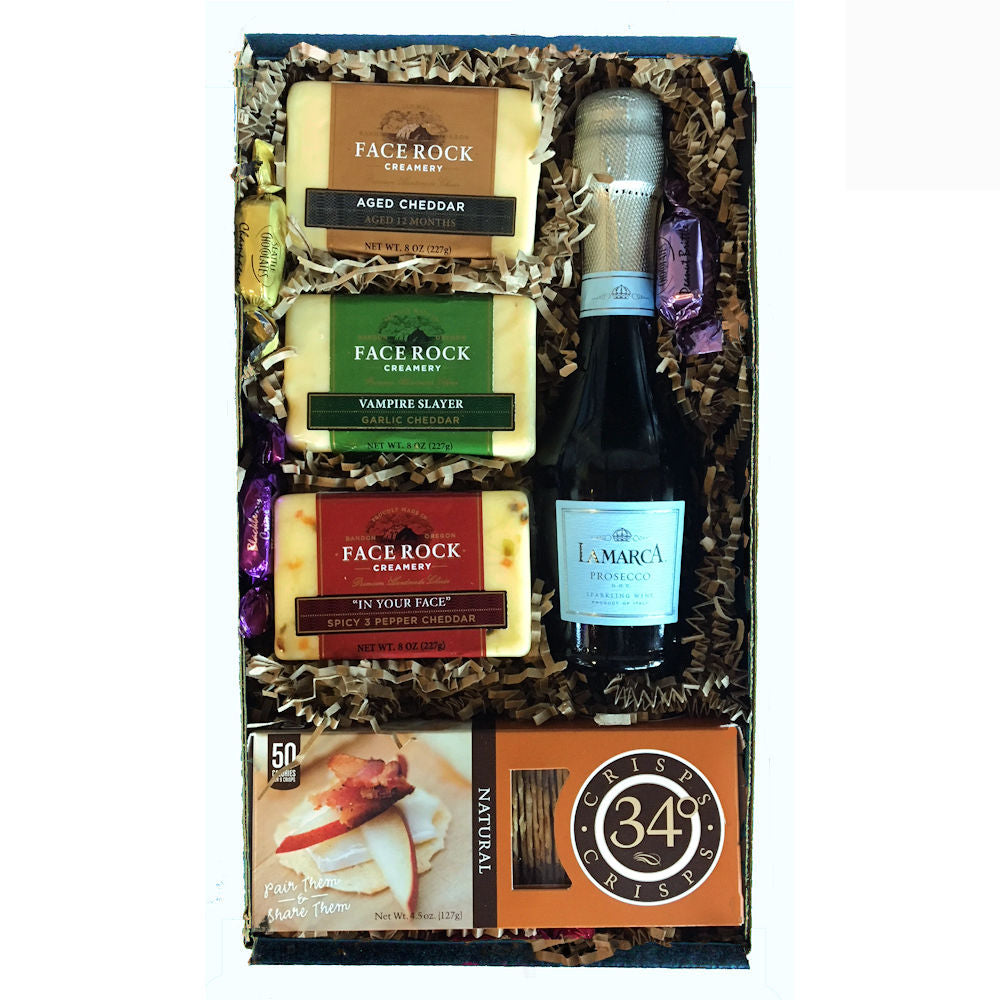 Get the Party Started Gift Box